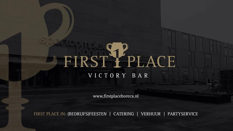 Fist PLace Victory Bar