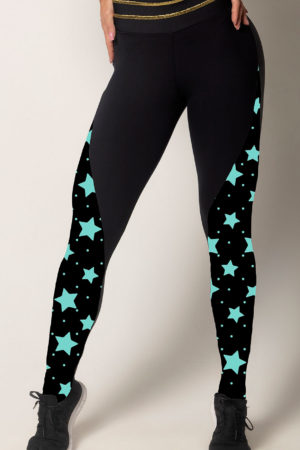 Hipkini Starry Legging