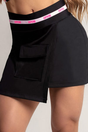 Dream Fitness Shorts with Pocket