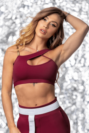 Top Light Fitness Marsala Double Handle
