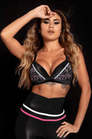Hipkini Star Girl Bra